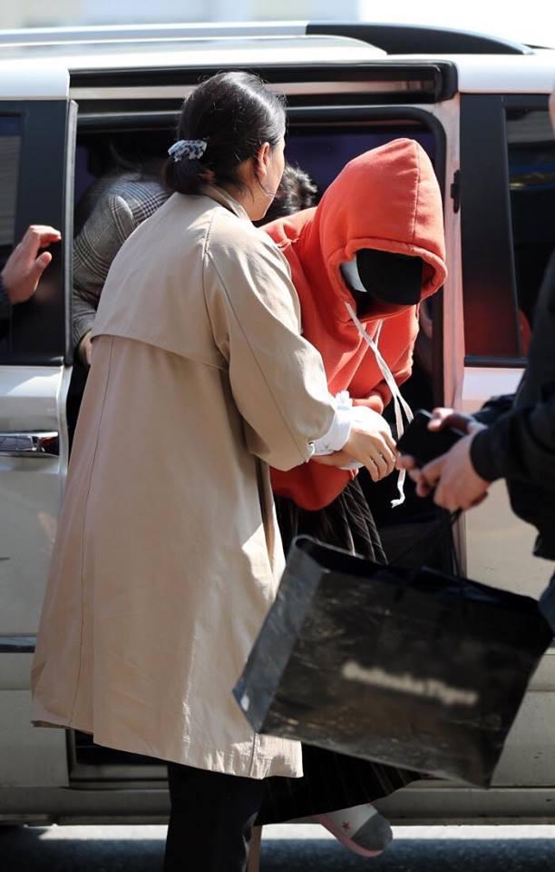 Hôn thê cũ của JYJ Park Yoochun bị bắt do buôn bán ma túy và dùng video sex đe dọa người khác-5