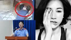 Là người đầu tiên khui clip bé gái bị sàm sỡ trong thang máy, Trang Trần hé lộ: 'Tôi cũng từng là nạn nhân của một lão già'