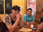 Chị tư của Anh Vũ đã tới California, chuẩn bị nhận thi hài cố nghệ sĩ về Việt Nam-3