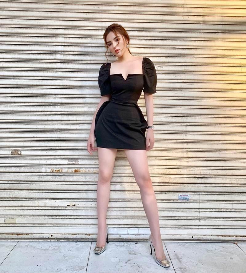 STREET STYLE sao Việt: Tăng Thanh Hà - Kỳ Duyên - Hòa Minzy lên đồ một màu vẫn chất lừ dịp đầu hè-8