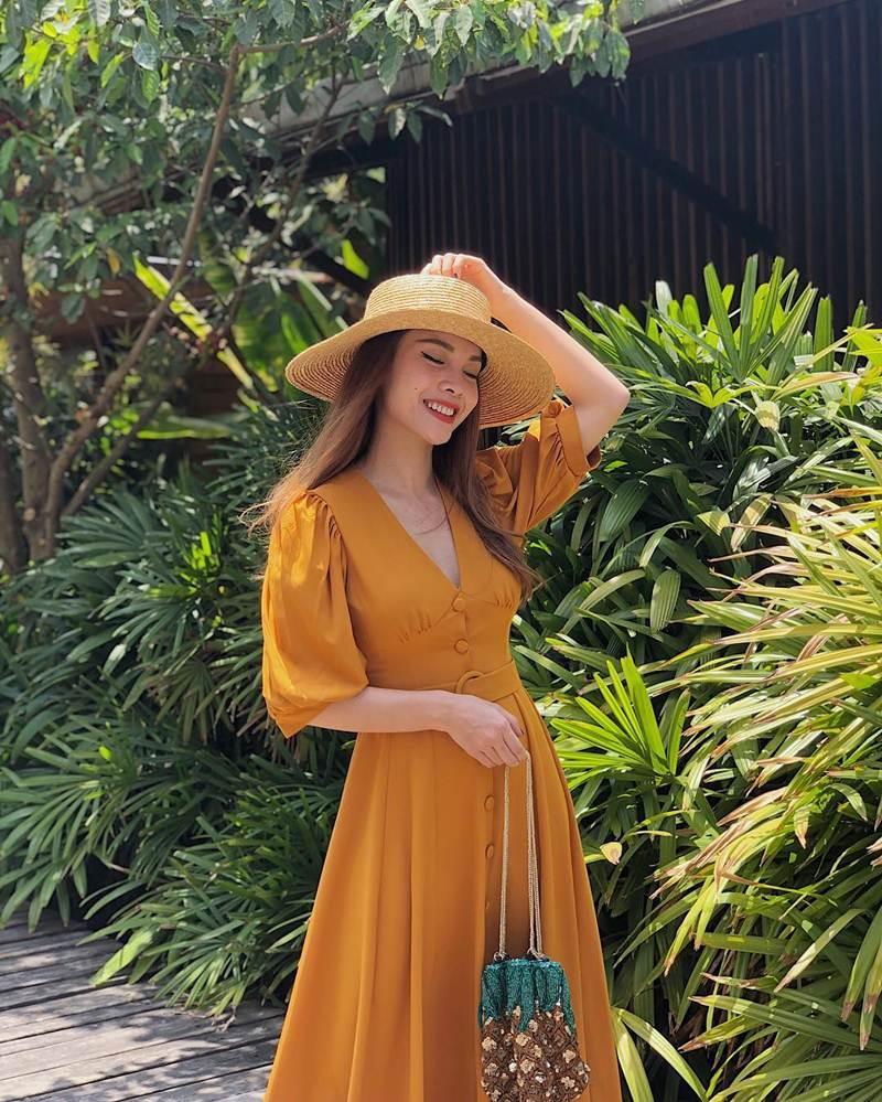 STREET STYLE sao Việt: Tăng Thanh Hà - Kỳ Duyên - Hòa Minzy lên đồ một màu vẫn chất lừ dịp đầu hè-9