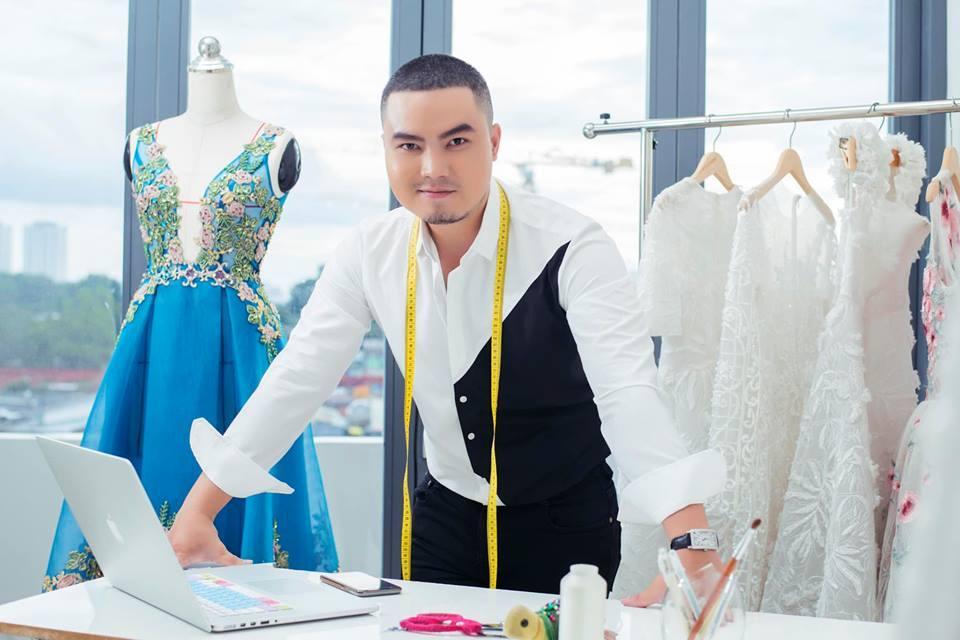 Bị đồn là hoa hậu mới nổi hét 10.000 USD diễn vedette khiến nhà thiết kế cạch mặt, Hương Giang nói gì?-1