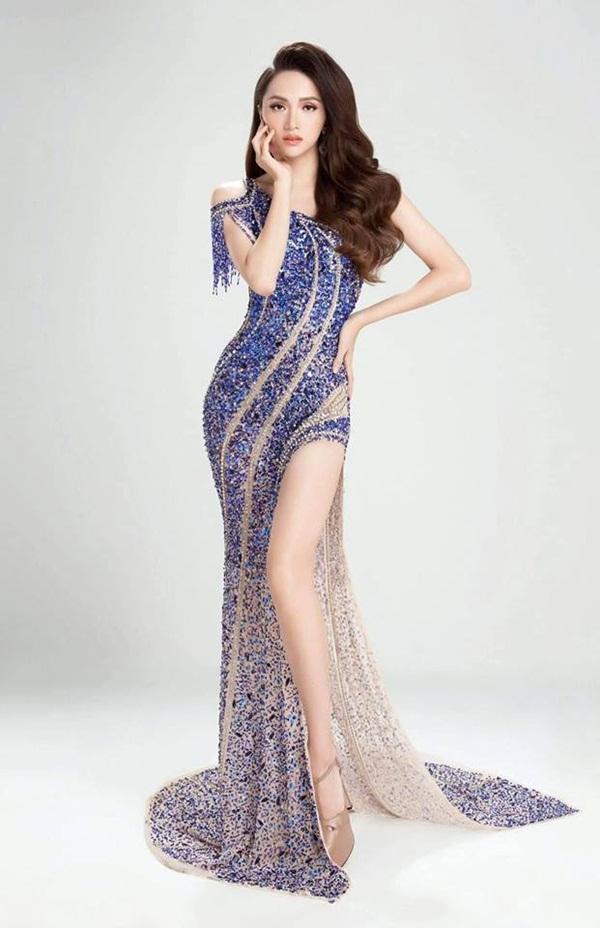 Bị đồn là hoa hậu mới nổi hét 10.000 USD diễn vedette khiến nhà thiết kế cạch mặt, Hương Giang nói gì?-3