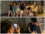 Dân mạng rủ nhau check-in trước cổng nhà gã đàn ông sàm sỡ bé gái
