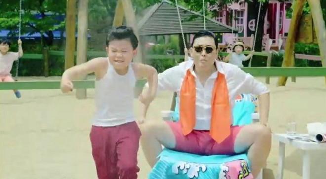 Tiểu Psy gốc Việt khổ sở với tin đồn 3 năm trước chết vì u não-1