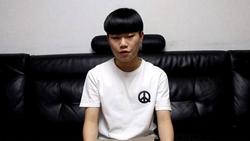 'Tiểu Psy' gốc Việt khổ sở với tin đồn 3 năm trước chết vì u não