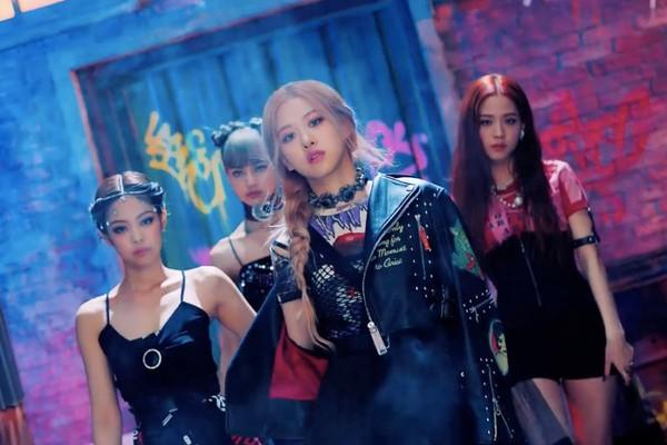 Comeback chưa đầy 1 tiếng, BlackPink đã có kỷ lục thế giới với MV Kill This Love-6