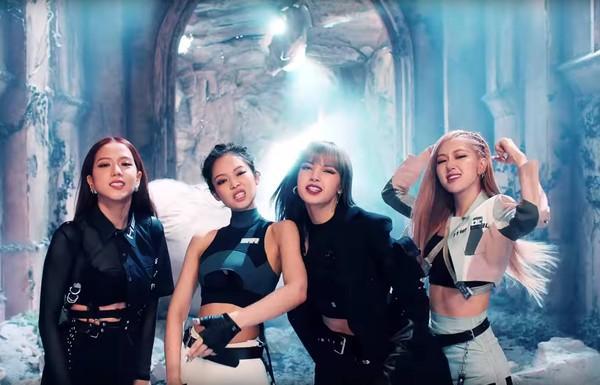 Comeback chưa đầy 1 tiếng, BlackPink đã có kỷ lục thế giới với MV Kill This Love-1
