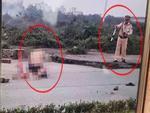 Xe cảnh sát giao thông Bình Định tông chết người đi xe máy-3