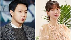 Hôn thê cũ bị bắt giữ, phim vận vào đời Park Yoochun?