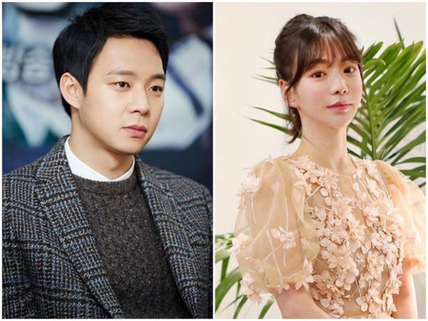 Hôn thê cũ bị bắt giữ, phim vận vào đời Park Yoochun?-7