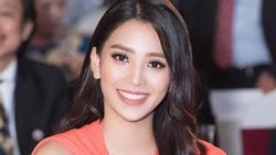 Hoa hậu Trần Tiểu Vy: 'Tôi chưa yêu ai vì còn thích học, thích chơi'