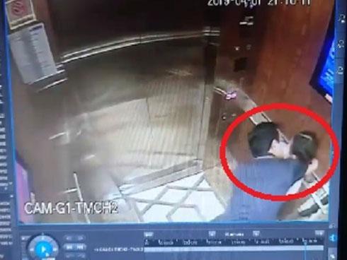 Hơn nửa tháng vụ nguyên phó viện trưởng VKS sàm sỡ bé gái trong thang máy: Vẫn đang tích cực điều tra, làm rõ-1