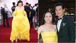 Phượng Chanel mặc váy 100 triệu mà như hàng chợ, Quách Ngọc Ngoan bênh: 'Váy đẹp, người đẹp thế mà chê'