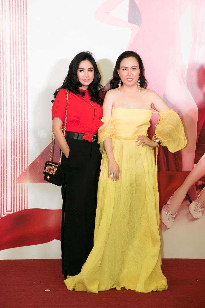 Phượng Chanel mặc váy 100 triệu mà như hàng chợ, Quách Ngọc Ngoan bênh: Váy đẹp, người đẹp thế mà chê-2