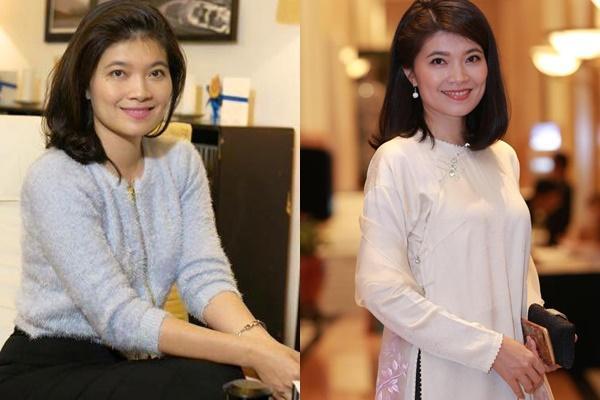 Từ bỏ sự nghiệp nhà đài năm ấy, dàn BTV của VTV hiện tại: Người vui vẻ công việc nội trợ, người trở thành bà chủ-2