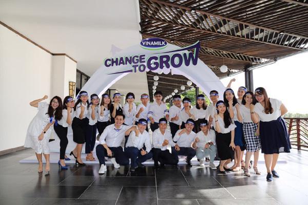 Vinamilk 2 năm liên tiếp là nơi làm việc tốt nhất Việt Nam-4