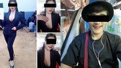 Giả gái để trốn nghĩa vụ quân sự rồi đăng 'chiến tích' lên MXH, nam thanh niên bị 'ném đá' tơi bời