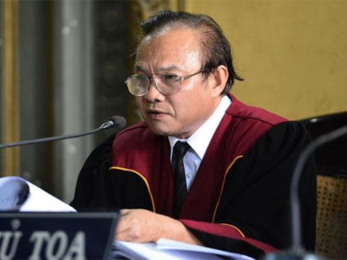 Tòa đính chính án phí vụ ly hôn vợ chồng vua cà phê Trung Nguyên-2