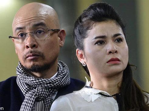 Tòa đính chính án phí vụ ly hôn vợ chồng vua cà phê Trung Nguyên-1