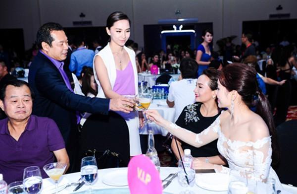 Á hậu Hoàn Vũ Việt Nam 2008 Dương Trương Thiên Lý bất ngờ bị bố chồng tố cáo âm mưu chiếm đoạt tài sản nghìn tỷ-7
