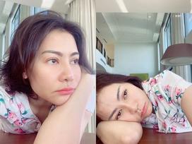 Thu Minh buồn vì người giúp việc nghỉ trong vòng 'một nốt nhạc' chỉ vì lý do lãng xẹt