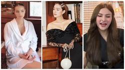 SAO MAKE OVER: Minh Hằng - Phạm Hương - Thu Thủy đồng loạt xuất hiện với gương mặt khác 'một trời một vực'
