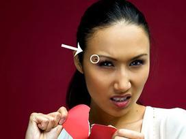 4 nốt ruồi là họa tình duyên, coi thường nó sẽ khổ một đời, hôn nhân không hạnh phúc
