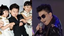 'Tiểu Psy' gốc Việt xuất hiện trong MV 'Gangnam Style' giờ ra sao?