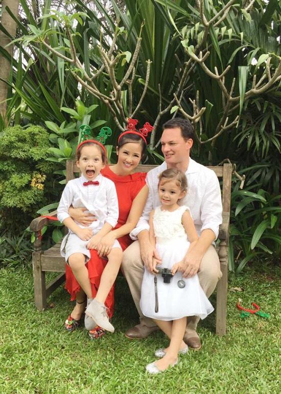 Giữa thời điểm chồng cũ lấy vợ mới, Diva Hồng Nhung thương con vì đã lớn lên nhiều hơn mẹ tưởng-5
