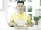 Hoàng Bách: 'Nhờ tự tay bếp núc 3 năm, tôi đã thu lời được 12 năm với kết quả là một cô vợ nấu ăn rất ngon'