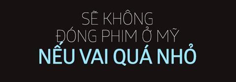 Ngô Thanh Vân: Ở tuổi 40, tôi không tiền, không tình và không con cái-2
