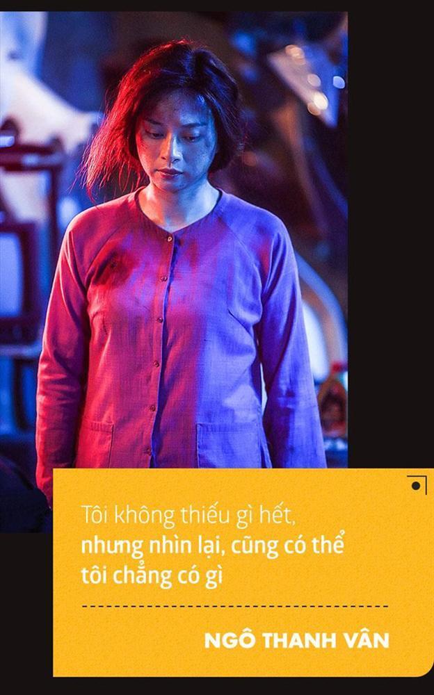 Ngô Thanh Vân: Ở tuổi 40, tôi không tiền, không tình và không con cái-12
