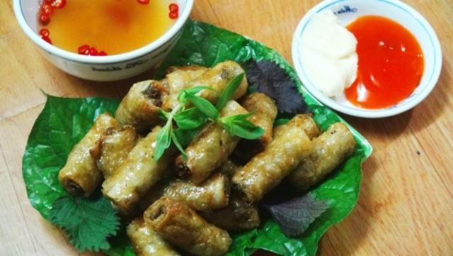 Những đặc sản dân dã của Quảng Bình khiến du khách mê mẩn-6