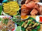 Những đặc sản dân dã của Quảng Bình khiến du khách mê mẩn