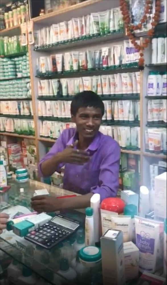 Lê Dương Bảo Lâm sỉ nhục màu da người bán hàng khi mua mỹ phẩm khiến cộng đồng mạng phẫn nộ-2
