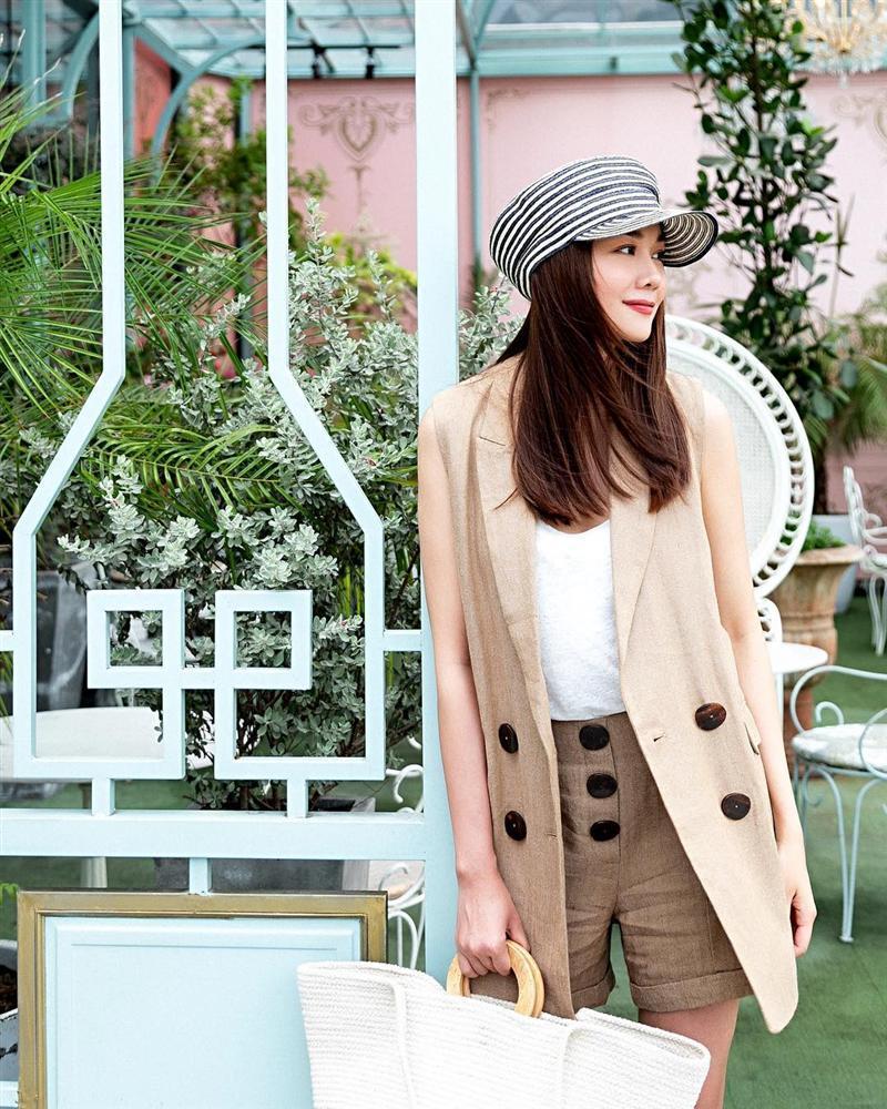 STREET STYLE sao Việt: Tăng Thanh Hà - Kỳ Duyên - Hòa Minzy lên đồ một màu vẫn chất lừ dịp đầu hè-3