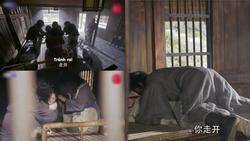 Chu Chỉ Nhược có bị Tống Thanh Thư và đệ tử Cái Bang cưỡng hiếp?