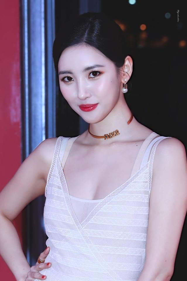 Em gái mưa Kim So Hyun được khen ngợi hết lời nhờ hoạt động quyên góp từ thiện-7
