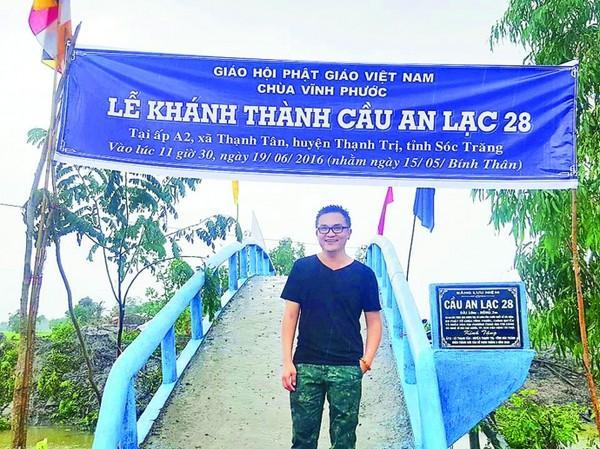 MC Đại Nghĩa: Đừng gọi tôi là MC giàu nhất Việt Nam!-1
