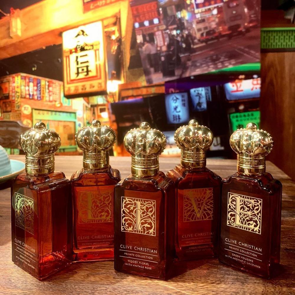 Choáng với bộ sưu tập hàng trăm chai nước hoa hàng hiệu đắt giá của Trấn Thành-2