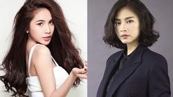 Tự nhận 'không giàu - không gia đình - không con cái', Ngô Thanh Vân vượt Thủy Tiên chiếm sóng showbiz tuần qua
