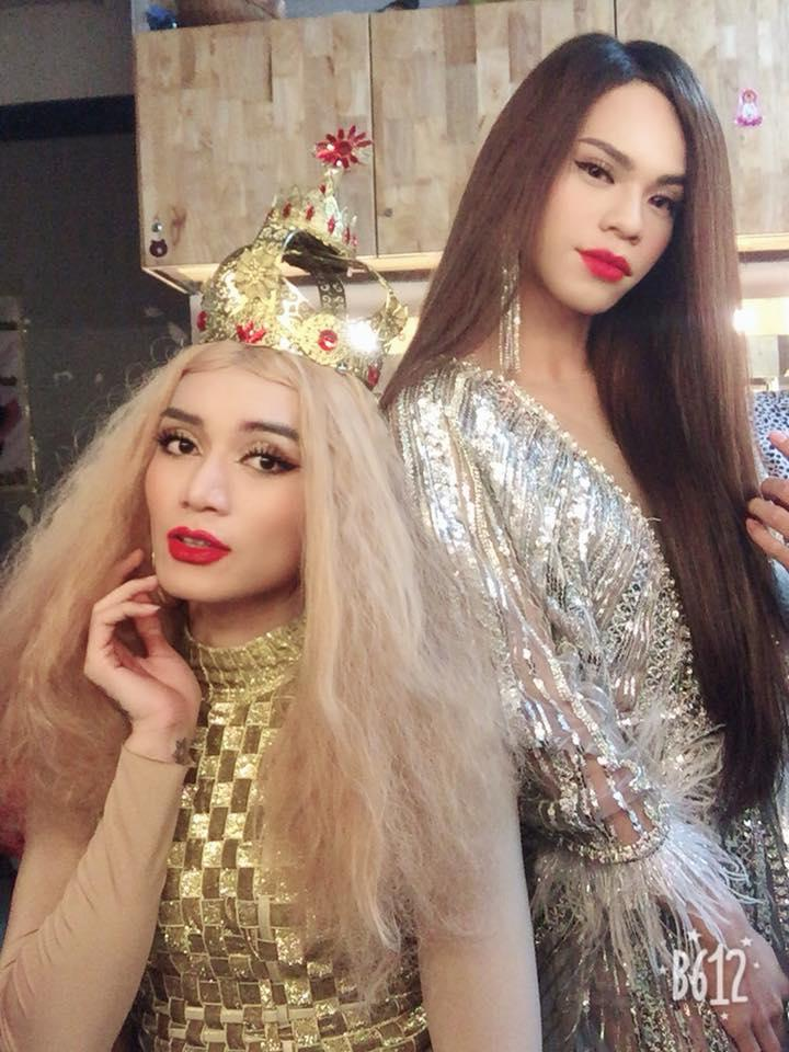 Bản sao nam hoàn hảo của Hồ Ngọc Hà trang điểm giả gái, gây sốt khi tiết lộ muốn thi hoa hậu-9