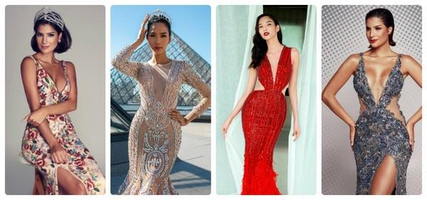 Nếu đây là sự thật thì đường đến vương miện Miss Universe 2019 của Hoàng Thùy còn chông gai hơn-3