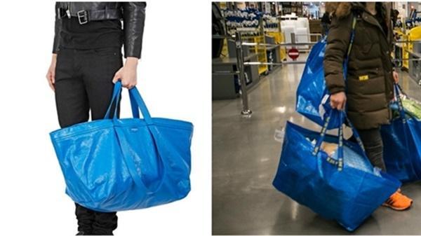 Túi xách 120 triệu đồng, sơ mi 24 triệu đồng bị chê như hàng chợ-6