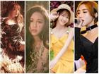 Nhan sắc 4 ca sĩ trẻ đẹp, hát hay khuấy động Vpop thời gian qua
