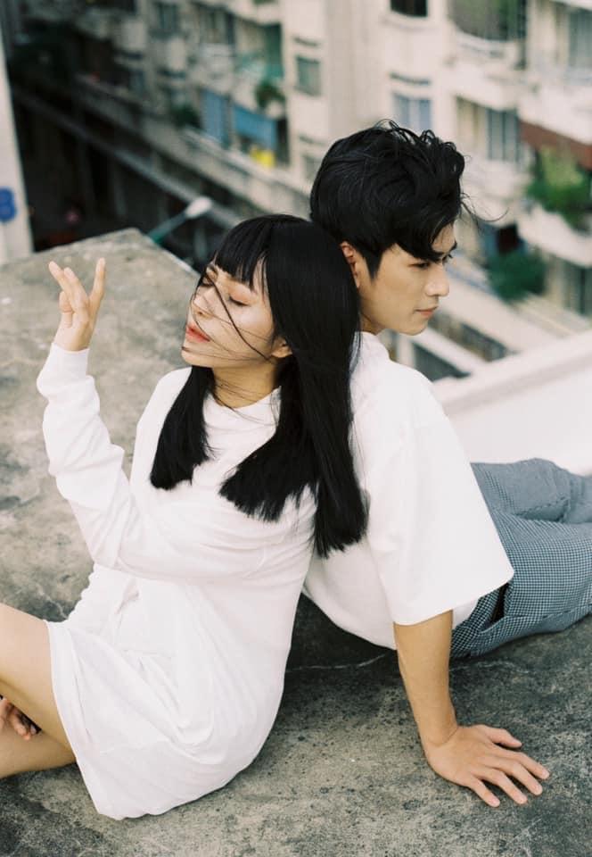 Trước khi đấu tố đời tư thối nát, Trần Nghĩa và Trang Anna từng mặn nồng như tình trong phim-9