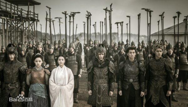 Triều Ca sẽ lên sóng vào ngày 18/05: Đát Kỷ Ngô Cẩn Ngôn có gỡ gạt được thất bại của Hạo Lan truyện?-2