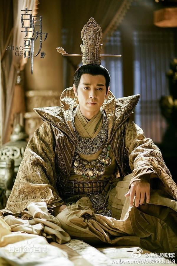 Triều Ca sẽ lên sóng vào ngày 18/05: Đát Kỷ Ngô Cẩn Ngôn có gỡ gạt được thất bại của Hạo Lan truyện?-5