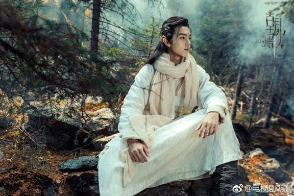 Triều Ca sẽ lên sóng vào ngày 18/05: Đát Kỷ Ngô Cẩn Ngôn có gỡ gạt được thất bại của Hạo Lan truyện?-12